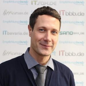 Jörg Klukas Profilbild