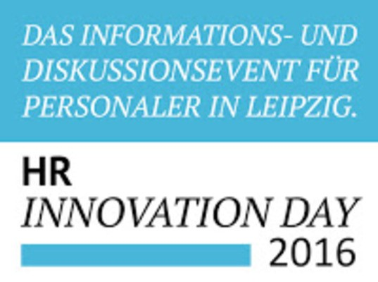 Block image logo hr innovationday
