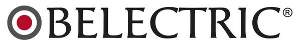 Block image belectric logo