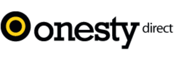 Block image onesty direct logo