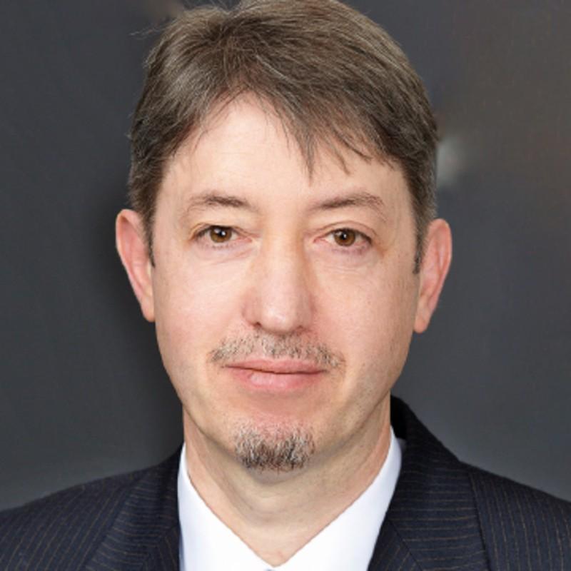 Prof. Dr. oec. Peter M. Wald