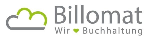 Block image billomat logo