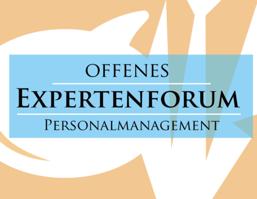 Block image offenesexpertenforumpersonalmanagement
