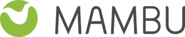 Block image mambu logo