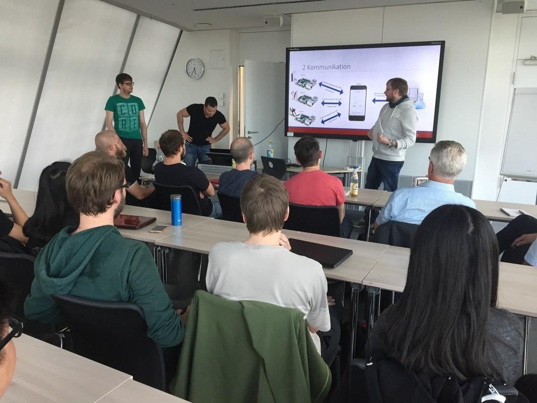 Gamification spielt beim Projekt der ccc software GmbH eine große Rolle (Quelle: Empfehlungsbund)