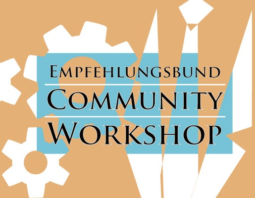 Block image community workshop blog