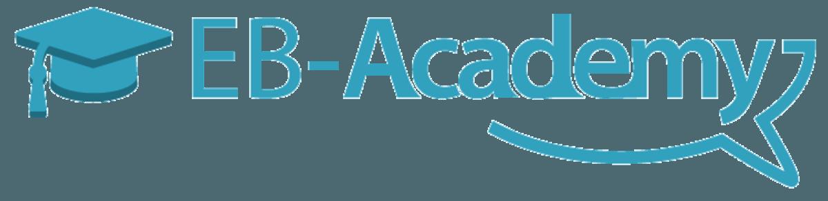 Bald startet unser neuer Service EB-Academy