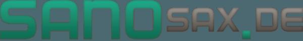 Block image logo sanosax