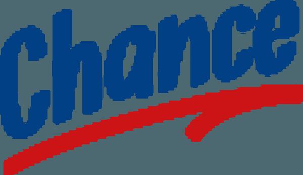 Block image ha chance logo