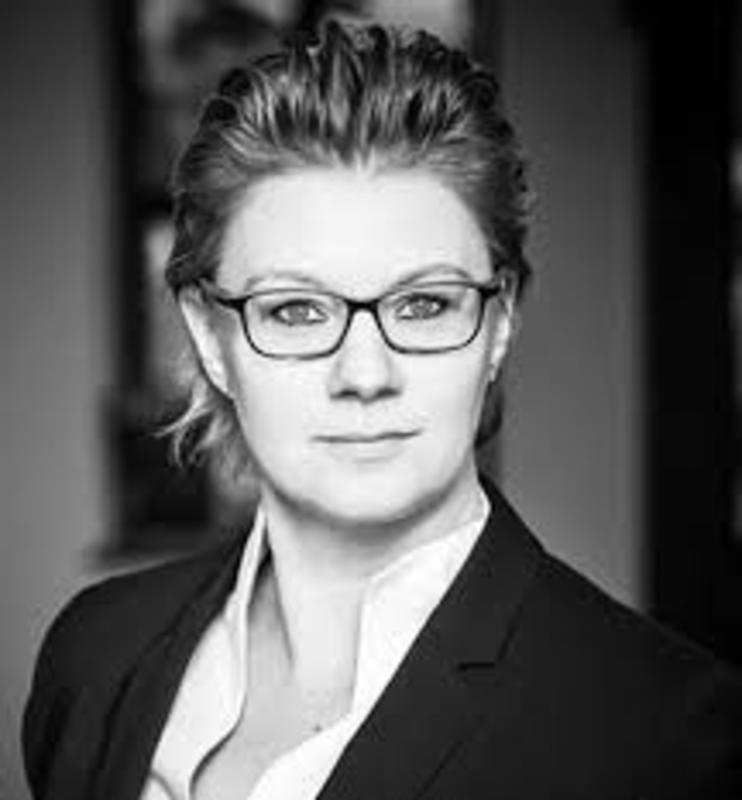 Alexandra Rogner, IT-Recht
