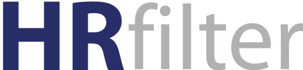 Block image logo hrfilter hintergrundwei