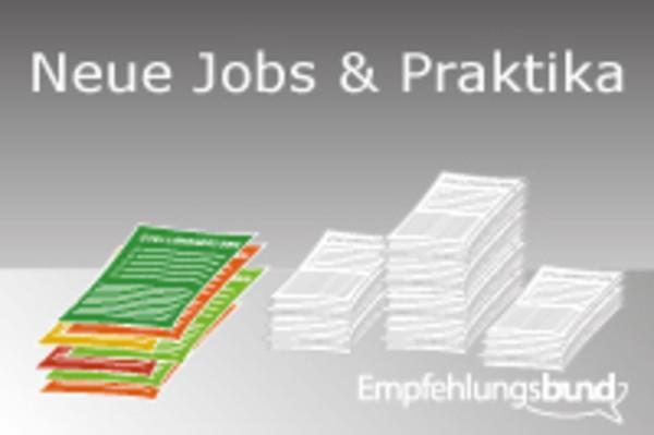 Block image empfehlungsbund visual neuejobs