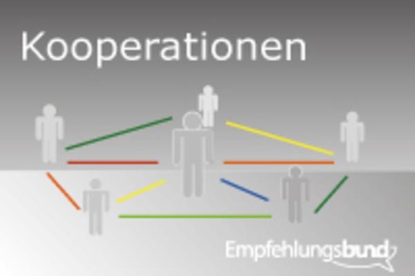 Block image empfehlungsbund visual kooperationen