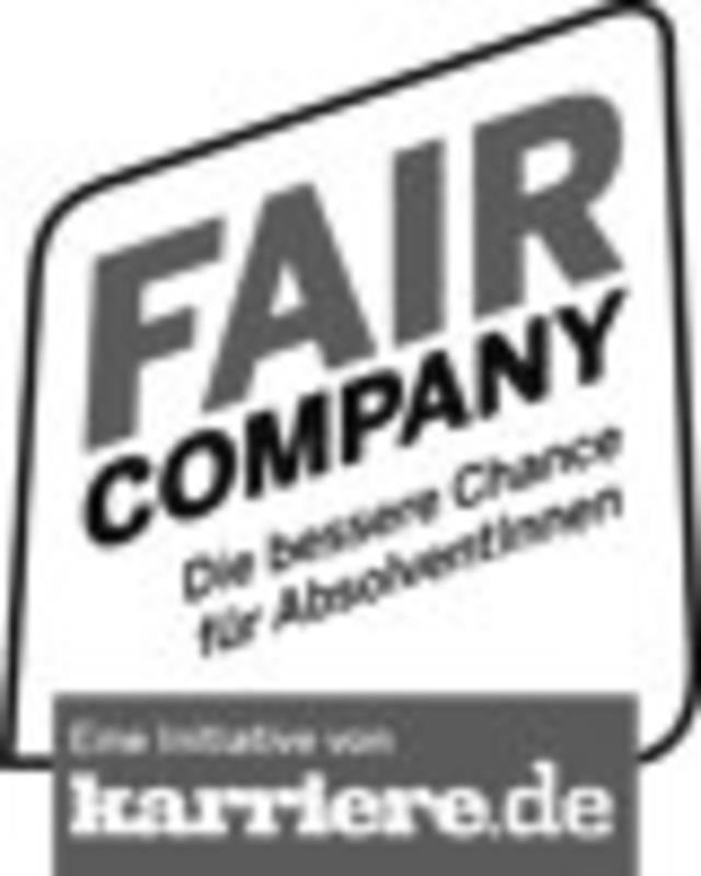 Die DIS AG, Geschäftsbereich IT hat die Fair Company Regeln unterschrieben.