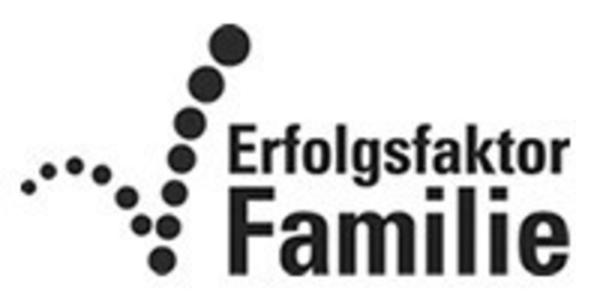 """Die SQL Projekt AG ist der gemeinsamen Erklärung der Netzwerkpartner von """"Erfolgsfaktor Familie"""" beigetreten."""