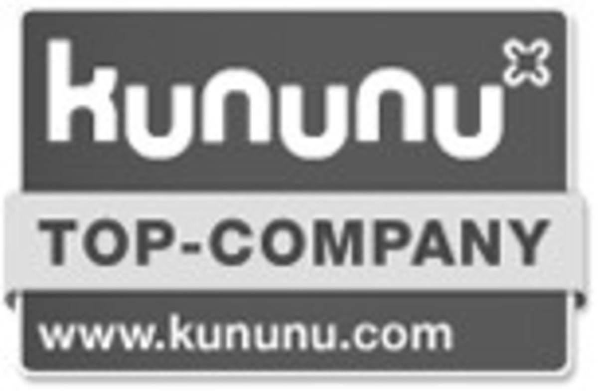 SALT Solutions GmbH wurde auf kununu als TopCompany ausgezeichnet. Erfahren sie hier mehr darüber.