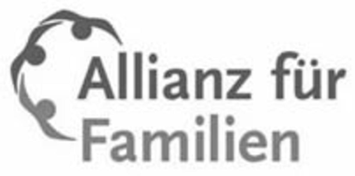 """Die Trans4mation IT GmbH ist ein familienfreundliches Unternehmen gemäß den Kriterien der """"Allianz für Familien""""."""